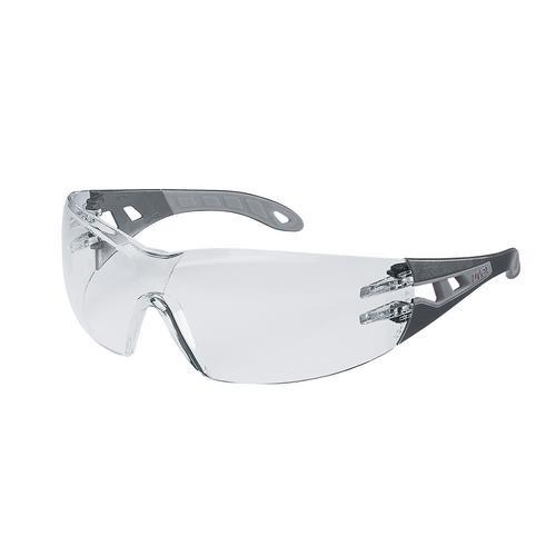 uvex pheos s Schutzbrille transparent