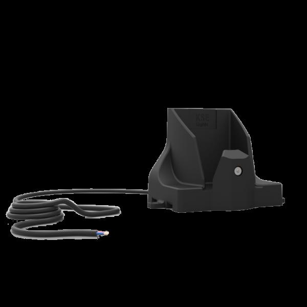 KS-5836- Einzelladegerät HERO für Kfz-Einbau
