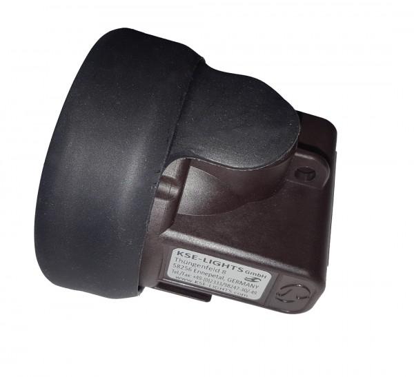 KS-5000 - Schutzring aus Gummi für Helmleuchten