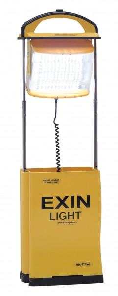 EXIN-LIGHT Industrieversionen -Abverkauf-