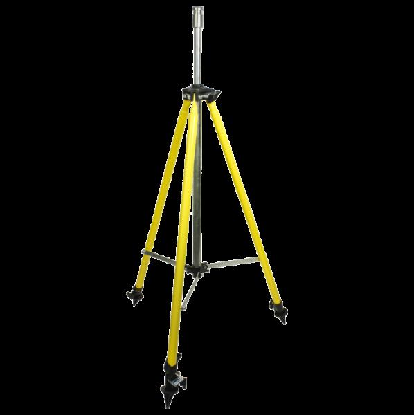 Stativ 1,8 m - Stahl, nach DIN 14683
