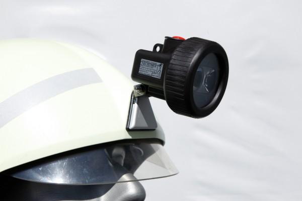 KS-2145-M - Halter für Schuberth-Feuerwehrhelme