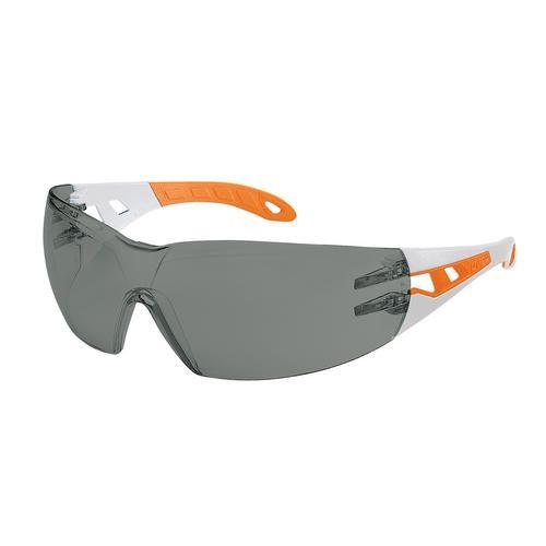 uvex pheos s Schutzbrille Sonnenschutz