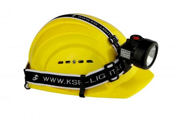 KS-5526 - Helmspinne für Helmleuchten
