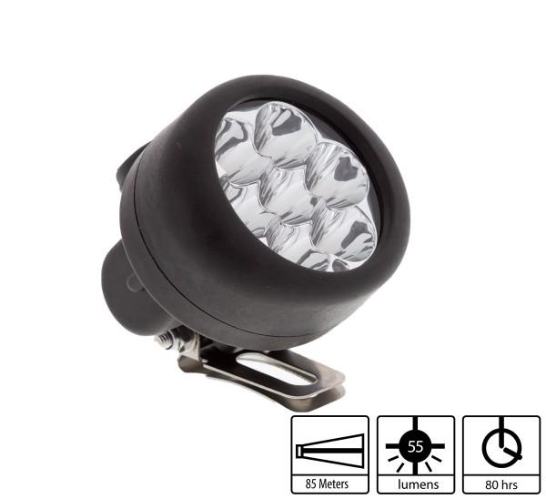 KS-6002 - LED-Helmleuchte mit 2 Schaltstufen
