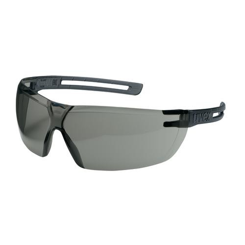 uvex x-fit Schutzbrille Sonnenschutz